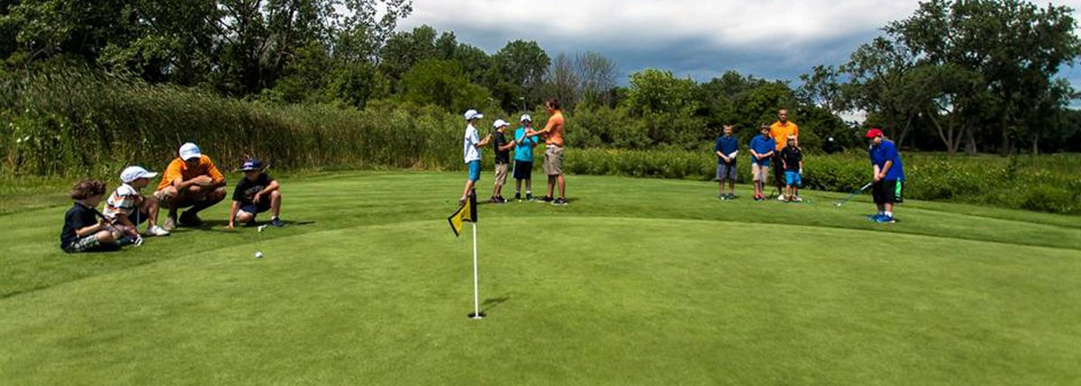 Golf Summer Camps Chicago