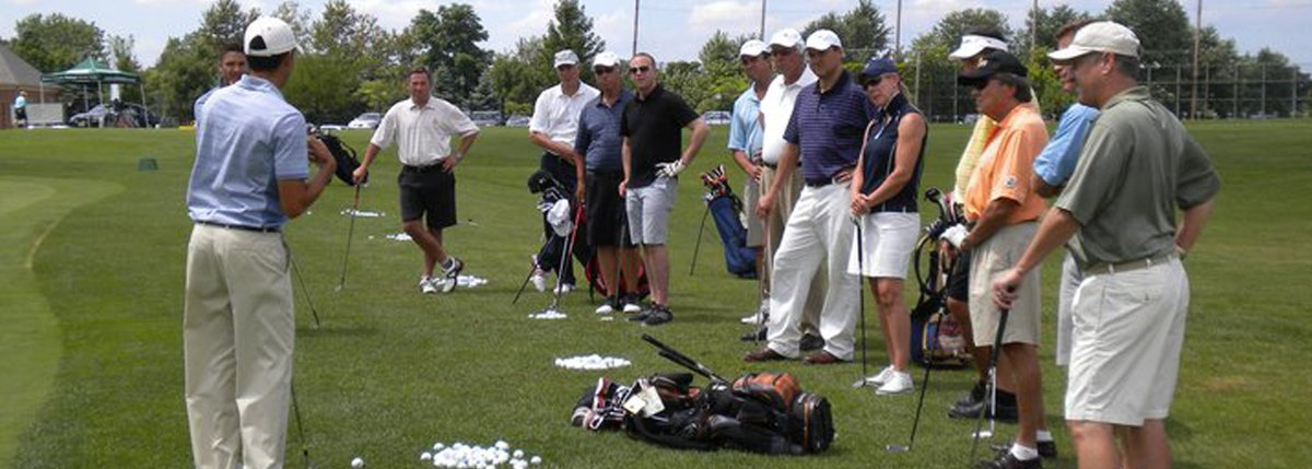 Golf Training Camp Chicago